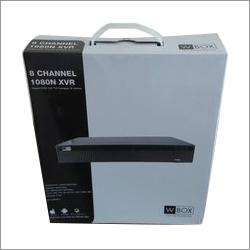 W Box 8 Channel 1080N XVR