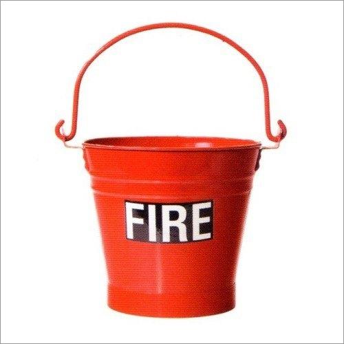 Mild Steel Fire Bucket