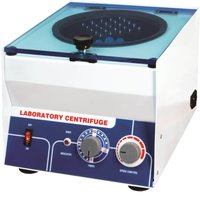 Digital Clinical Centrifuge