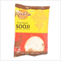 Premium Roasted Sooji