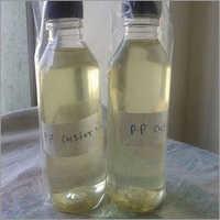 PP Grade Castor Seed Oil
