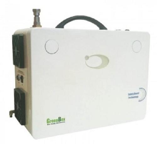 GreenBox 2 - 100