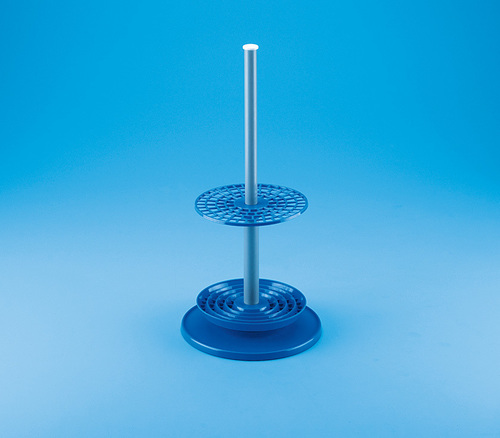 TARSONS 161040 Rotary Pipette Stand Vertical