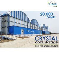 Cold Storage in Indore
