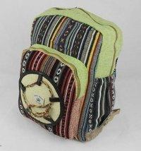 Unique Hippie Backpack