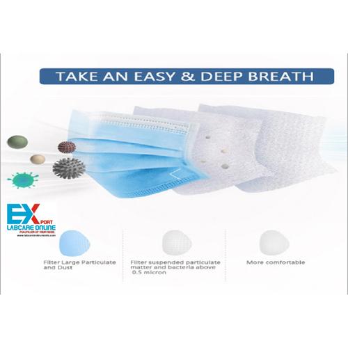Deep Breath Face Mask