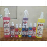 Multipack hand sanitizer