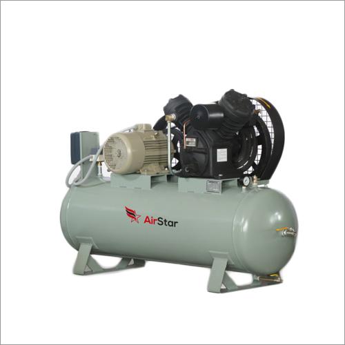 Oil Free Reciprocating Compressor