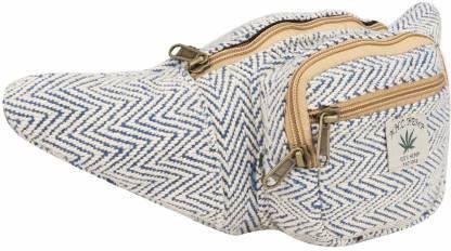 Adjustable Waist And Multiple Pockets, Waist Bag & For All Purpose
