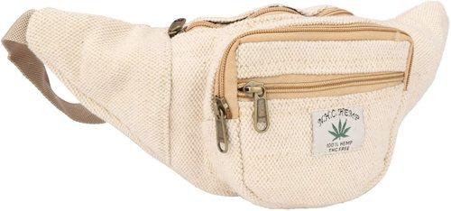 Adjustable Waist And Multiple Pockets, Waist Bag