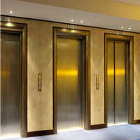 Commercial Passenger Elevators