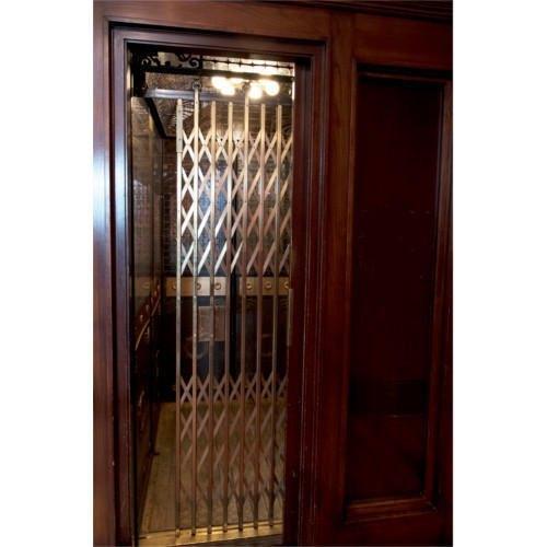 Manual Elevators