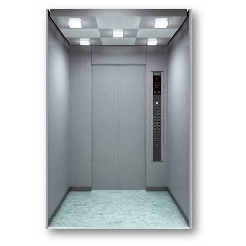 Electrical Industrial Elevators