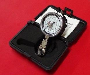 IMI-4805 Pinch-gauge (Hydraulic):