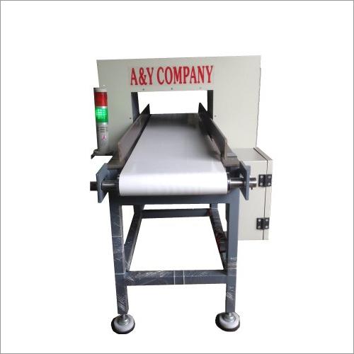 Metal Detector For Carton Box