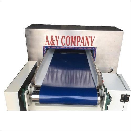 Soap Metal Detector