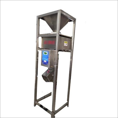 Plastic Granule Metal Detector