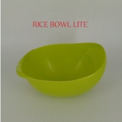 RICE BOWL WITHOUT HANDEL LITE