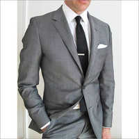Yarn Dyed Twill Suiting Fabric