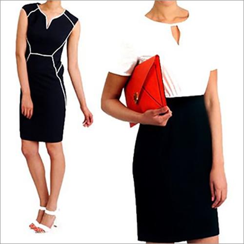 Corporate Uniform Trovine Fabric