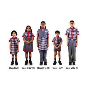 KV New Uniforms