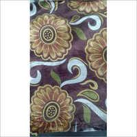 Velvet Print Fabrics