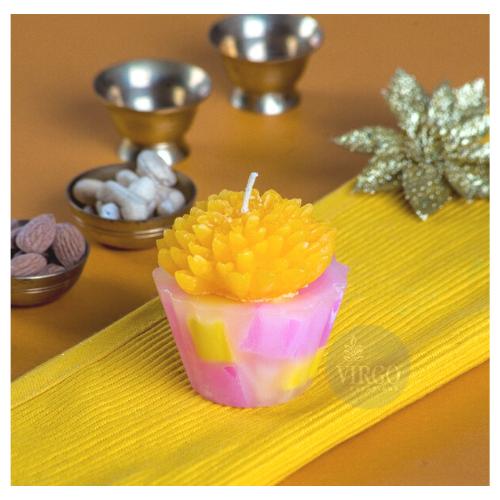 Tart Dahlia: Yellow, Lemon