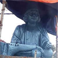 Fiberglass Kazi Nazrul Statue