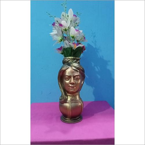 Terracotta Decorative Flower Vase