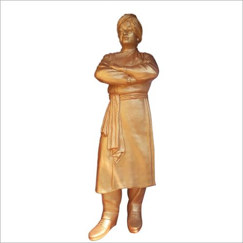 Bronze Swami Vivekananda Statue