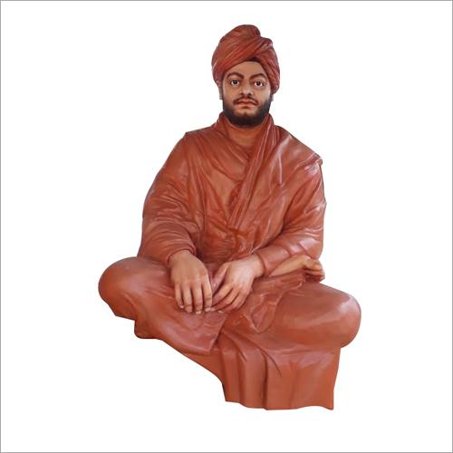 Bronze Vivekananda Statue