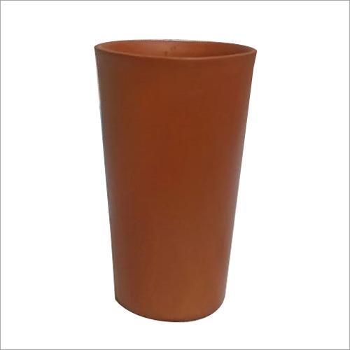 Terracotta Water Glass