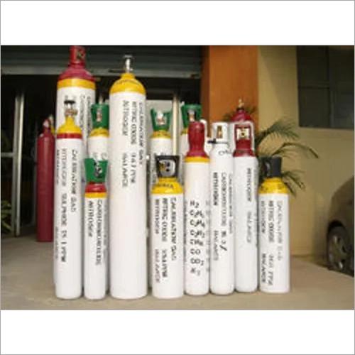 RGA Standard (Refinery Gas Standard -RGA Gas mixture)