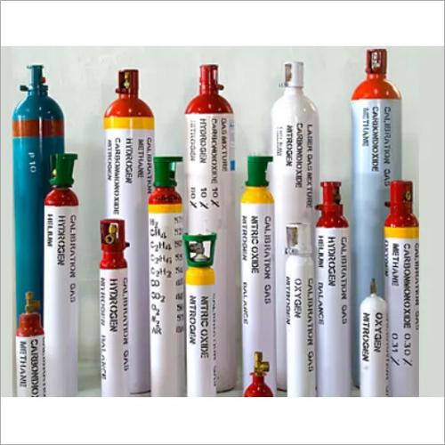 Medical Gas Mixture