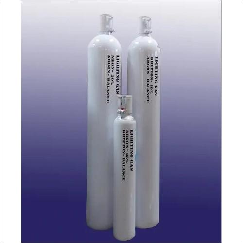 Lighting Industry Gas Mixture