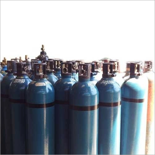 Electron Capture Detector Gas Mixture