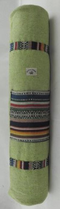 Colorful Handmade Yoga Mat Bag