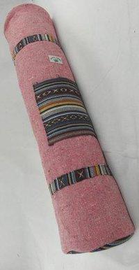 Indian Handmade Yoga Mat Cover