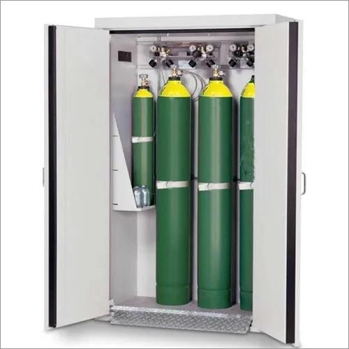 Gas Cylinder Safety Cabinet