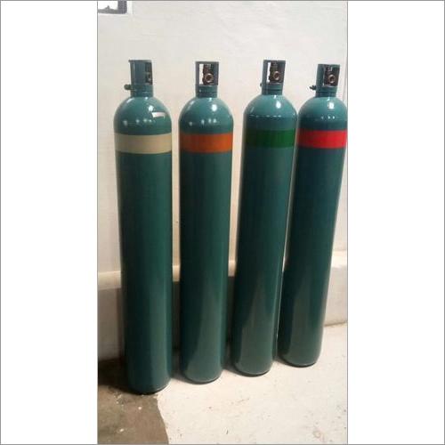 Shield Gas Mixture