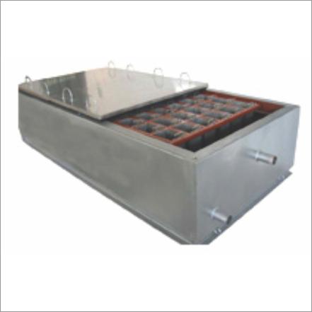 Block Ice Machine