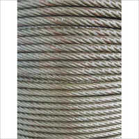 SS Steel Wire Rope