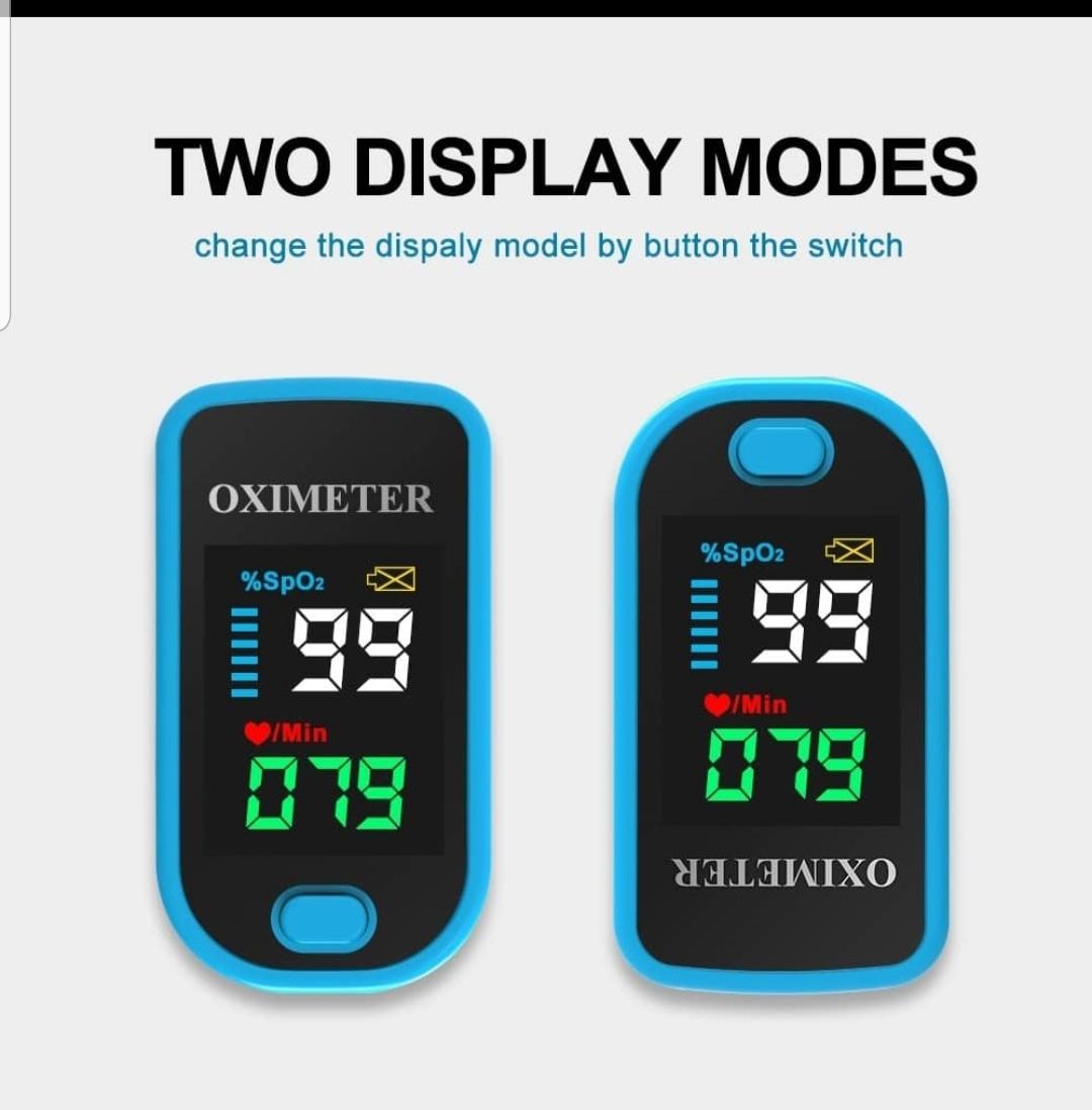 Oxygen Oximeter