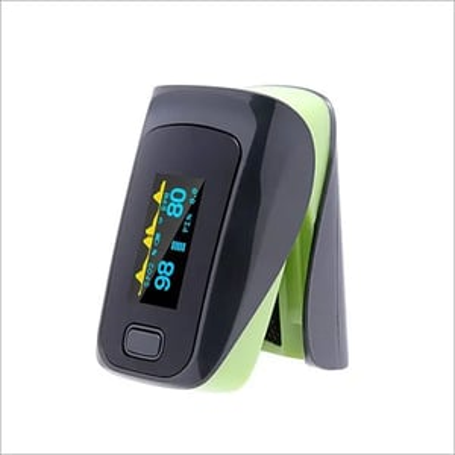 Hospital Pulse Oximeter