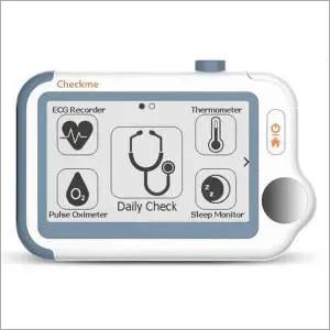 Multifunctional Vital Signs Monitor
