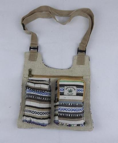 Shoulder Pocket Handbag