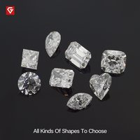 Lab Grown Diamond