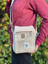 Designer Ethnic Passport Shoulder Bag