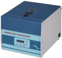 LABORATORY CENTRIFUGE (GENERAL PURPOSE) (MICROPROCESSOR BASED, DIGITAL) 4400 R.P.M.