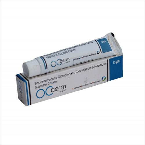 Beclomethasone Dipropionate Clotrimazole And Neomycin Sulphate Cream